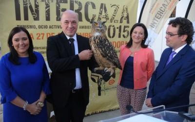 Intercaza 2015 abre hoy sus puertas como escenario de un sector en auge