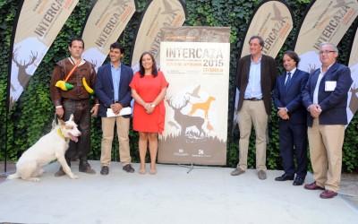 Intercaza 2015 dará un impulso al sector canino