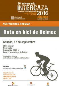 CARTEL 11 Ruta Cicloturista de Belmez.cdr