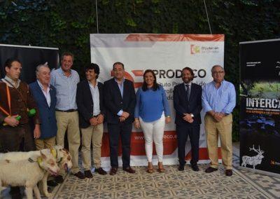 Presentación Intercaza 2017