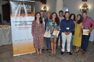 El Patronato de Turismo organiza en el marco de Intercaza 2018 la VI Bolsa de Comercialización de Turismo Cinegético