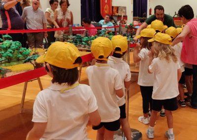 Gran Exposición de Playmocaza