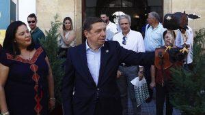 El Ministerio de Agricultura muestra su apoyo al sector cinegético andaluz y cordobés