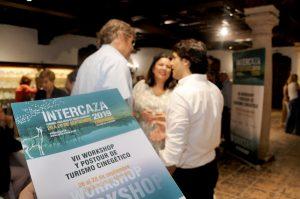 Unos 40 agentes del sector cinegético participan en un workshop impulsado por el Patronato Provincial de Turismo